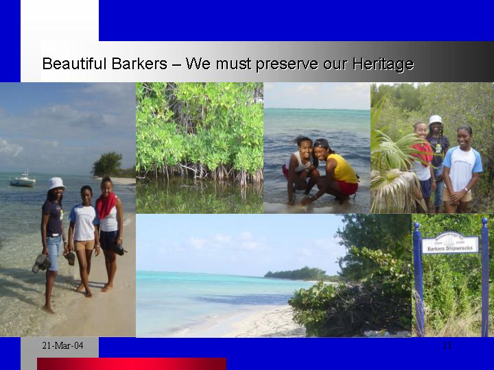 Beautiful Barkers - We Must Preserve Our Heritage