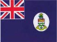 Cayman Islands' flag