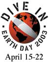 Dive In to Earth Day - 2003