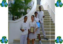 Cayman Islands' Recycling Awards 1997
